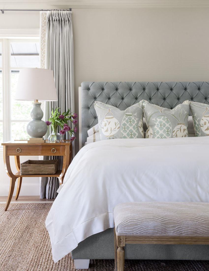 Bedrooms Guest Suites Collins Interiors