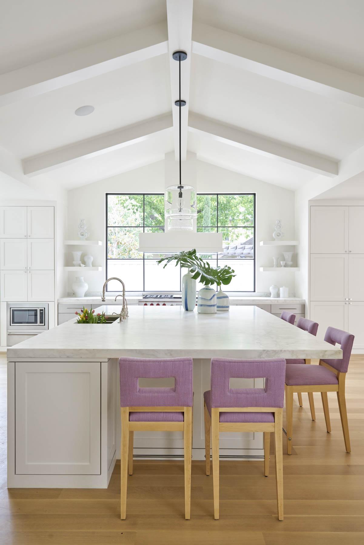 Kitchen Room Interior Design: Kitchen & Breakfast Rooms