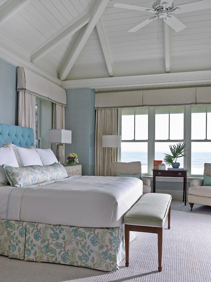 Bedrooms Amp Guest Suites Collins Interiors