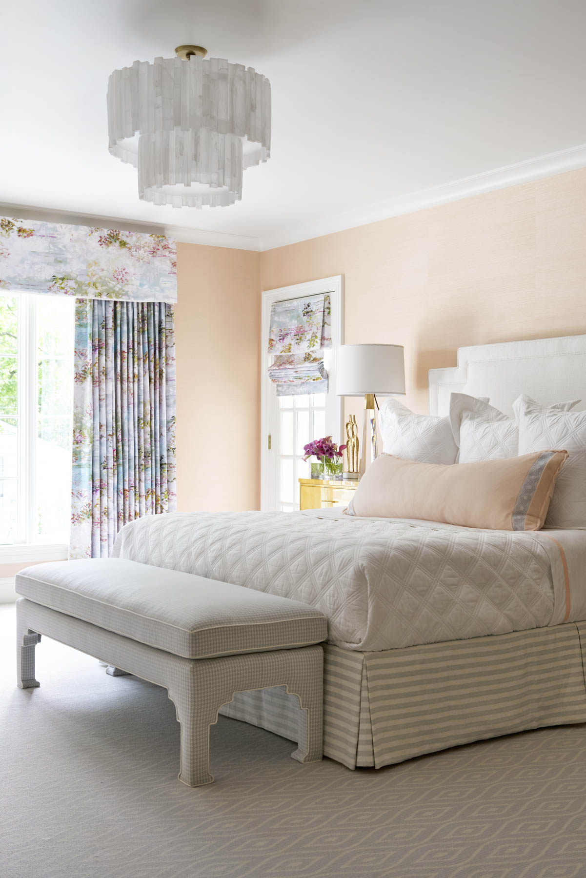 delightful dwelling collins interiors. Black Bedroom Furniture Sets. Home Design Ideas